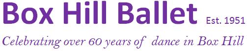 Box Hill Ballet